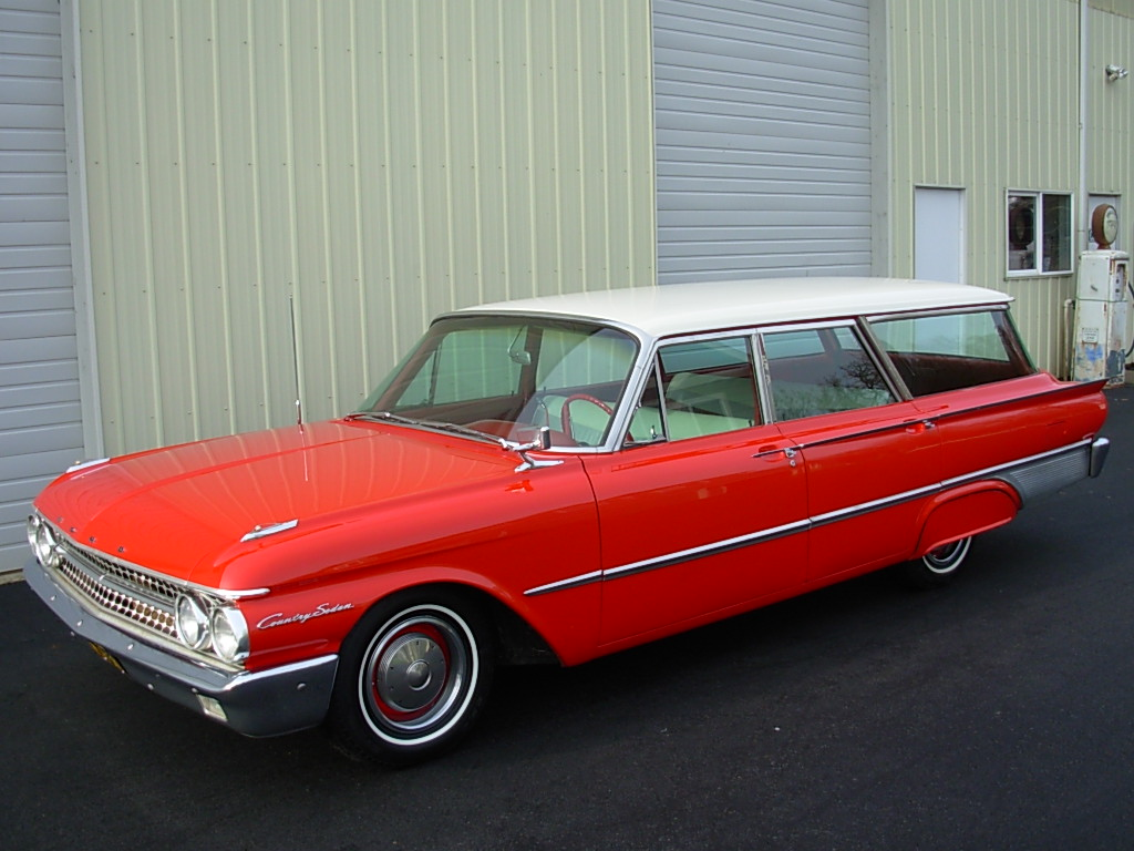 Looking for cool pre 72 wagon,