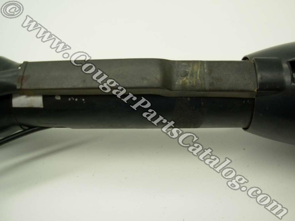 Steering Column  Tilt  Tilt Away  Used   1968 Mercury