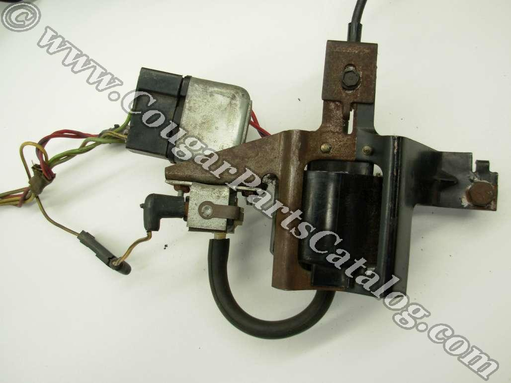 Steering Column - Tilt    Tilt Away