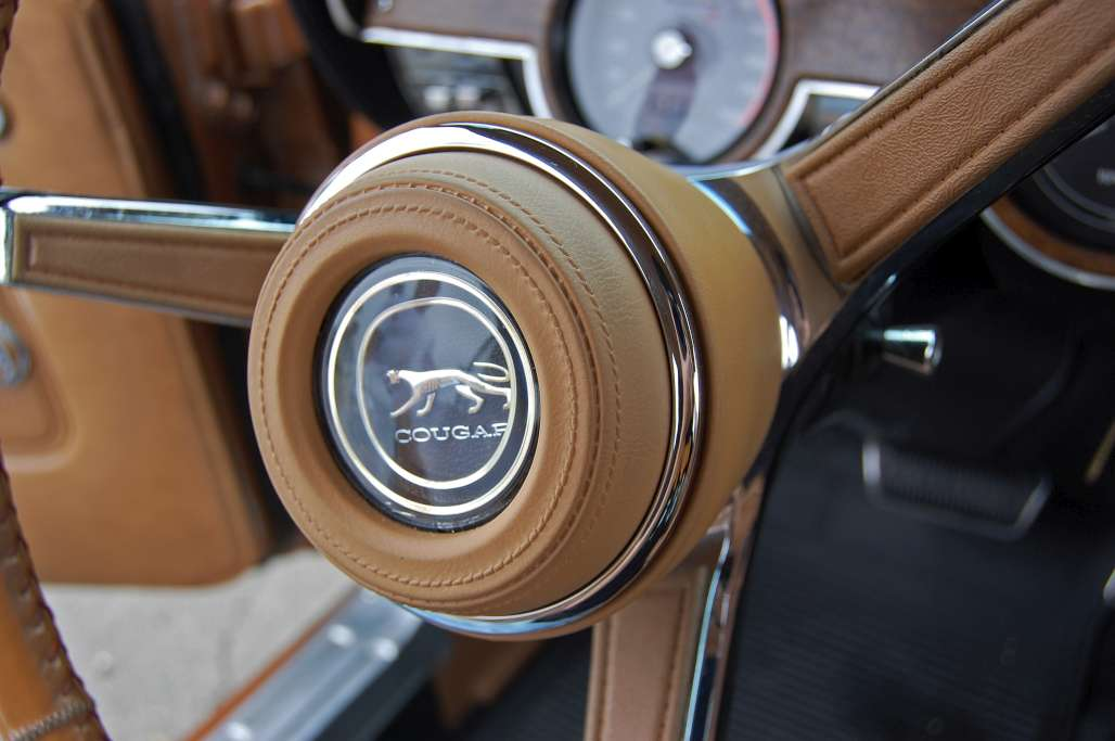 More Ideas On How To Put A 67 Mustang Steering Wheel On A